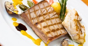 Upscale Dining in Akron & Cleveland